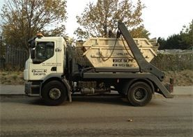 Small Skip - Skip Hire in Orpington, Kent